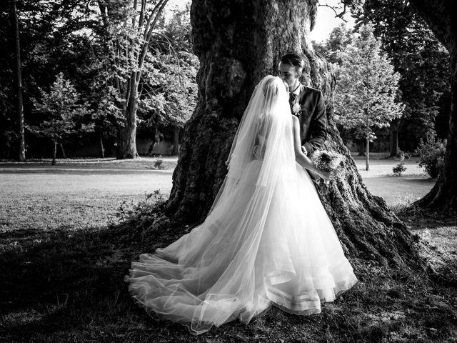 Il matrimonio di Roberto e Amanda a Acqui Terme, Alessandria 9