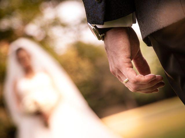 Il matrimonio di Roberto e Amanda a Acqui Terme, Alessandria 10