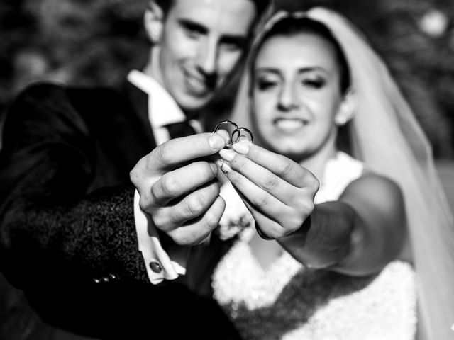 Il matrimonio di Roberto e Amanda a Acqui Terme, Alessandria 11