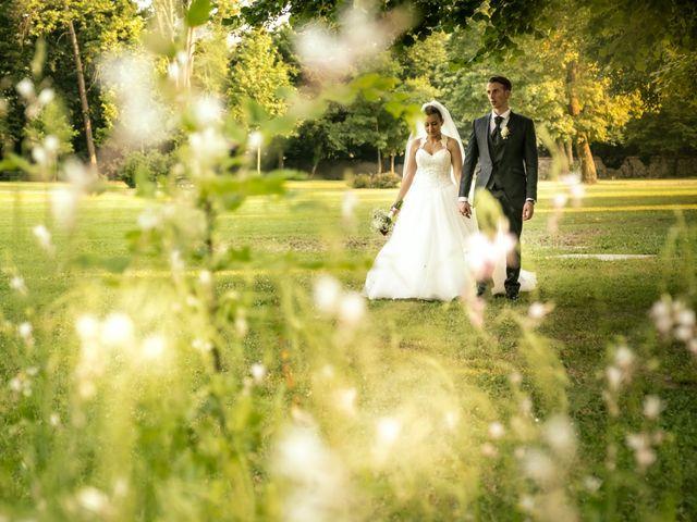 Il matrimonio di Roberto e Amanda a Acqui Terme, Alessandria 13