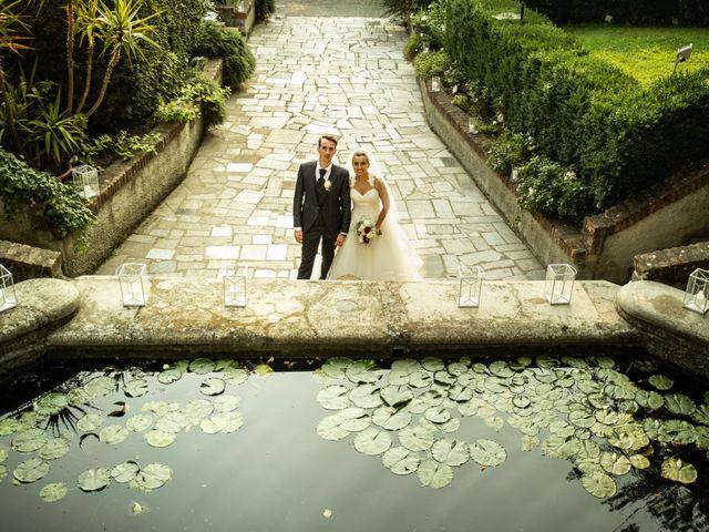 Il matrimonio di Roberto e Amanda a Acqui Terme, Alessandria 15