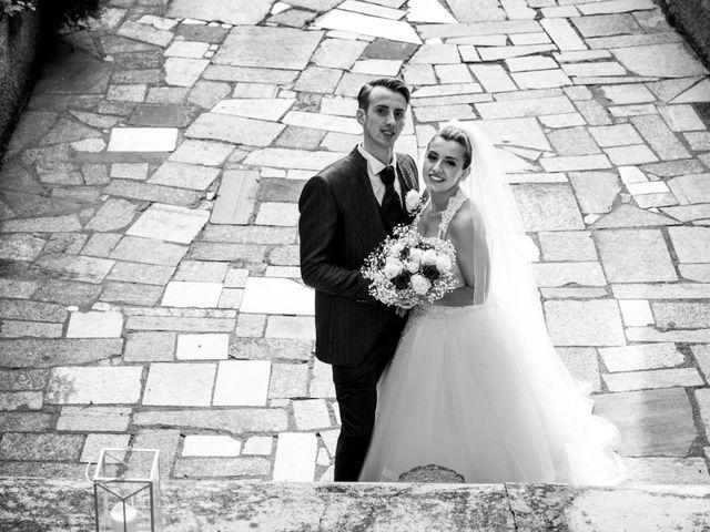 Il matrimonio di Roberto e Amanda a Acqui Terme, Alessandria 16