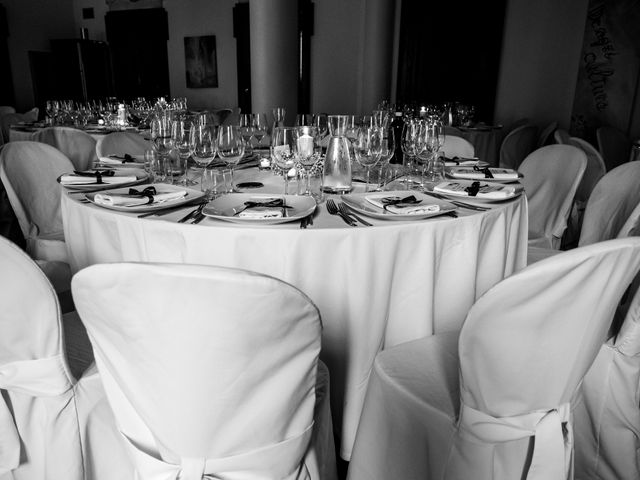 Il matrimonio di Roberto e Amanda a Acqui Terme, Alessandria 19