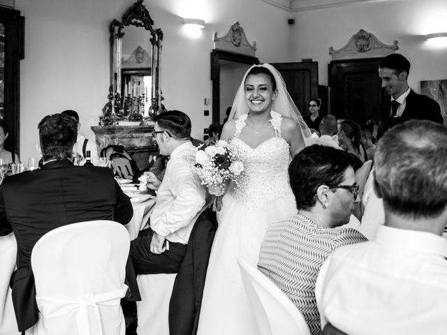Il matrimonio di Roberto e Amanda a Acqui Terme, Alessandria 21