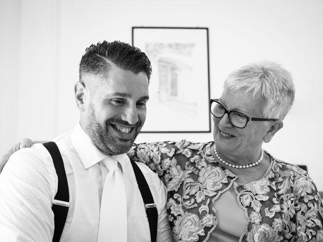 Il matrimonio di Michele e Irene a Civitanova Marche, Macerata 4