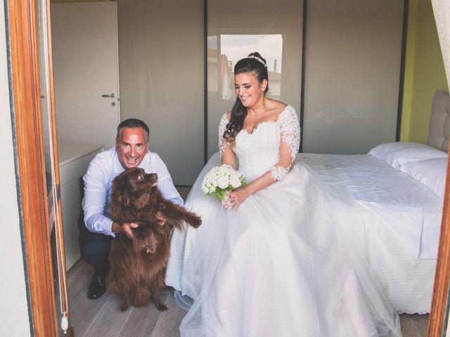 Il matrimonio di Michele e Irene a Civitanova Marche, Macerata 16