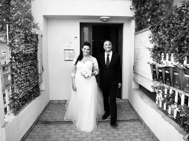 Il matrimonio di Michele e Irene a Civitanova Marche, Macerata 17
