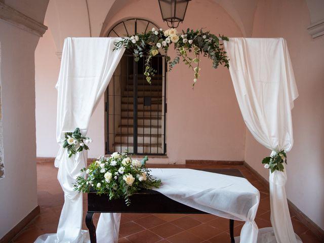 Il matrimonio di Michele e Irene a Civitanova Marche, Macerata 18