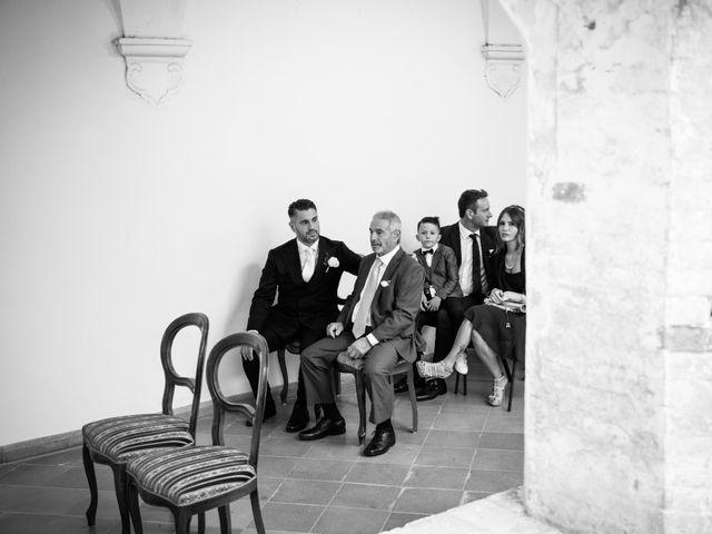 Il matrimonio di Michele e Irene a Civitanova Marche, Macerata 20