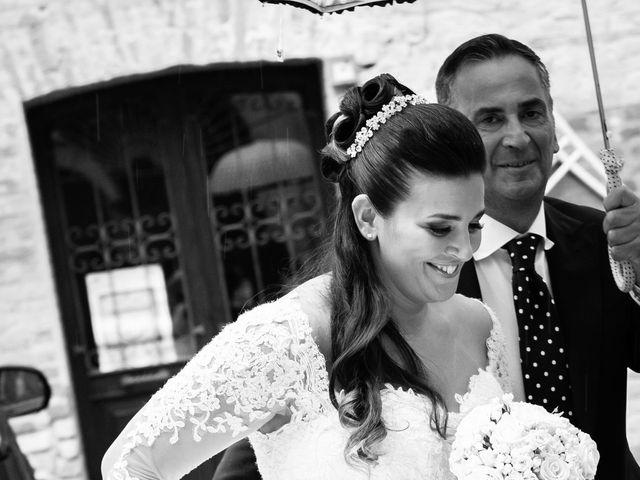Il matrimonio di Michele e Irene a Civitanova Marche, Macerata 22