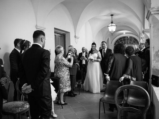 Il matrimonio di Michele e Irene a Civitanova Marche, Macerata 23