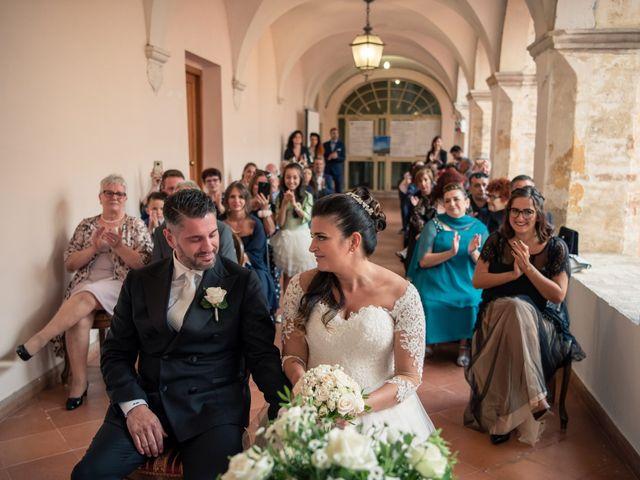 Il matrimonio di Michele e Irene a Civitanova Marche, Macerata 24