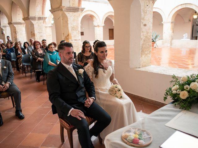 Il matrimonio di Michele e Irene a Civitanova Marche, Macerata 25