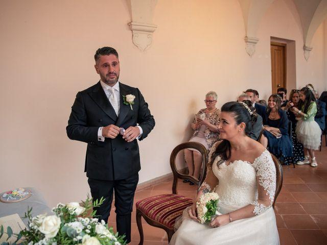 Il matrimonio di Michele e Irene a Civitanova Marche, Macerata 26