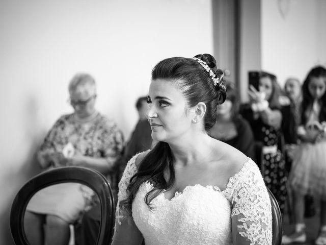Il matrimonio di Michele e Irene a Civitanova Marche, Macerata 28