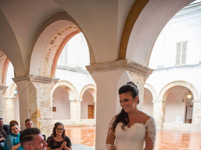 Il matrimonio di Michele e Irene a Civitanova Marche, Macerata 29