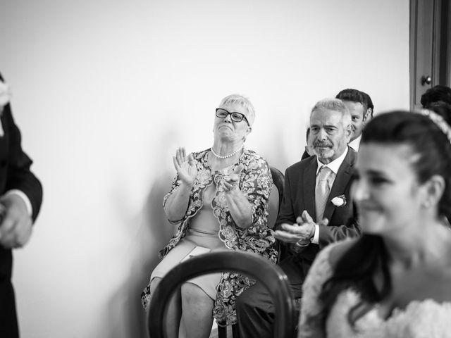 Il matrimonio di Michele e Irene a Civitanova Marche, Macerata 30