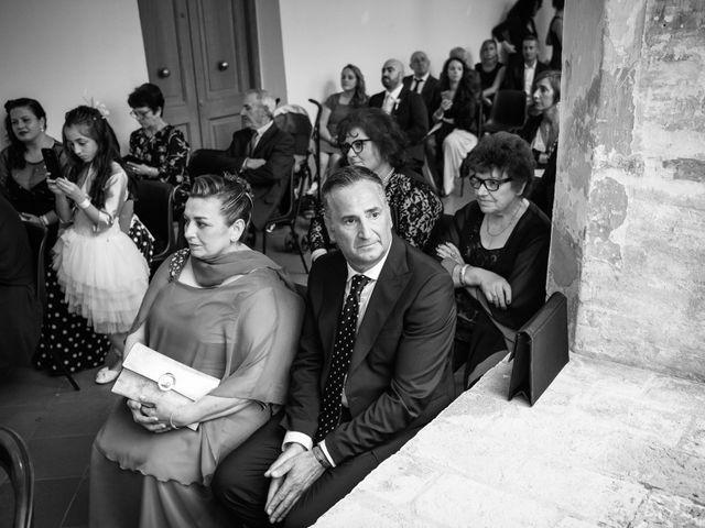 Il matrimonio di Michele e Irene a Civitanova Marche, Macerata 31
