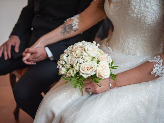 Il matrimonio di Michele e Irene a Civitanova Marche, Macerata 32