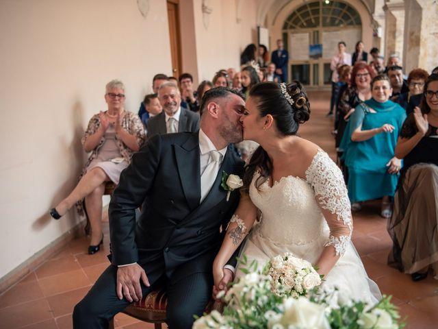 Il matrimonio di Michele e Irene a Civitanova Marche, Macerata 1