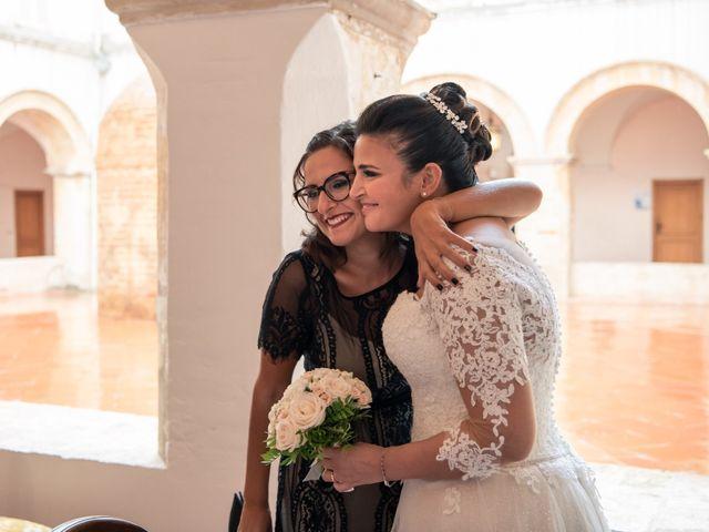 Il matrimonio di Michele e Irene a Civitanova Marche, Macerata 37