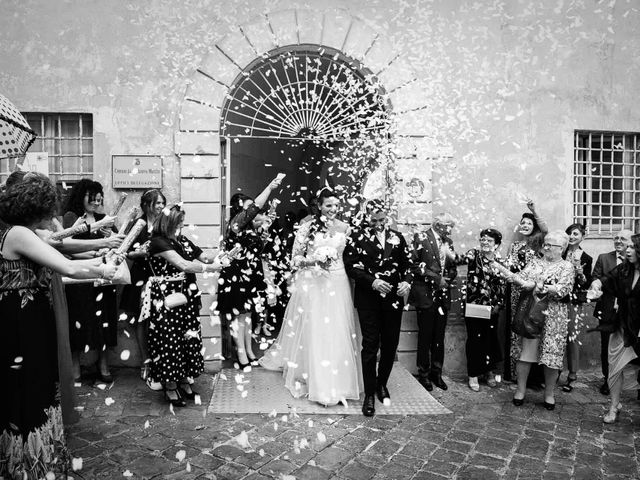 Il matrimonio di Michele e Irene a Civitanova Marche, Macerata 39