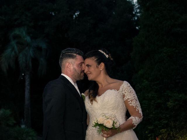 Il matrimonio di Michele e Irene a Civitanova Marche, Macerata 45