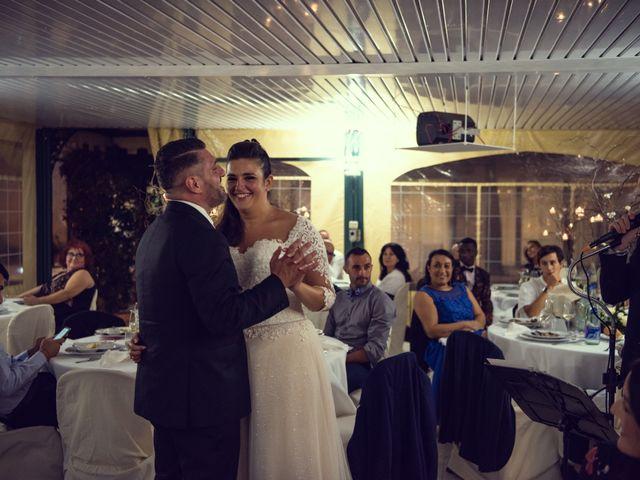 Il matrimonio di Michele e Irene a Civitanova Marche, Macerata 52