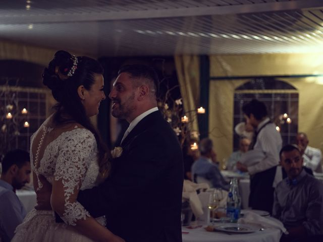 Il matrimonio di Michele e Irene a Civitanova Marche, Macerata 53