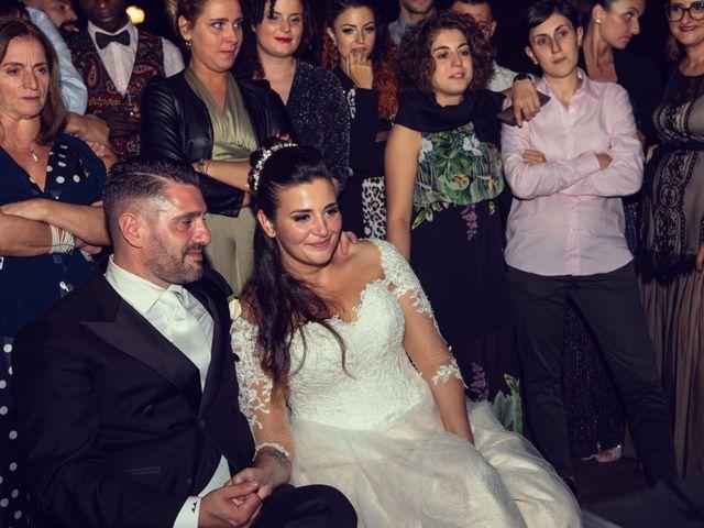 Il matrimonio di Michele e Irene a Civitanova Marche, Macerata 60