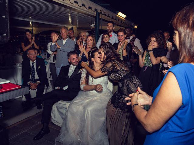Il matrimonio di Michele e Irene a Civitanova Marche, Macerata 61