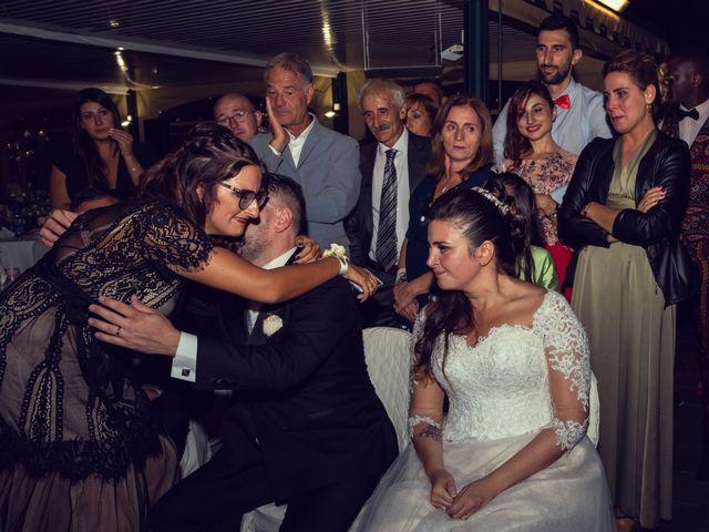 Il matrimonio di Michele e Irene a Civitanova Marche, Macerata 62