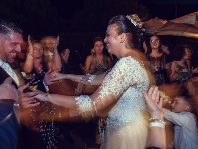 Il matrimonio di Michele e Irene a Civitanova Marche, Macerata 71