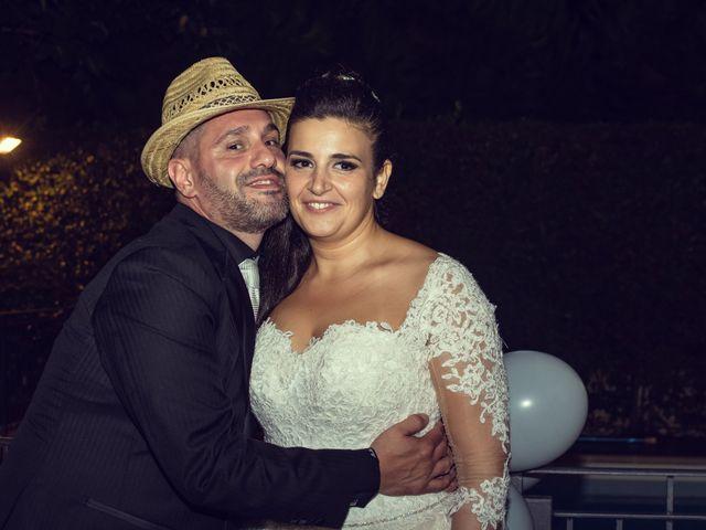Il matrimonio di Michele e Irene a Civitanova Marche, Macerata 81