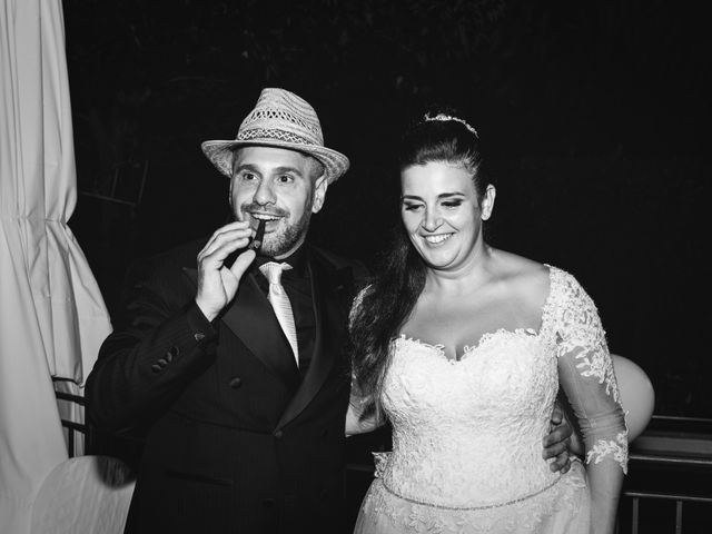 Il matrimonio di Michele e Irene a Civitanova Marche, Macerata 82