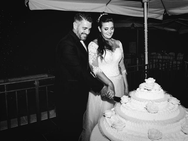 Il matrimonio di Michele e Irene a Civitanova Marche, Macerata 84