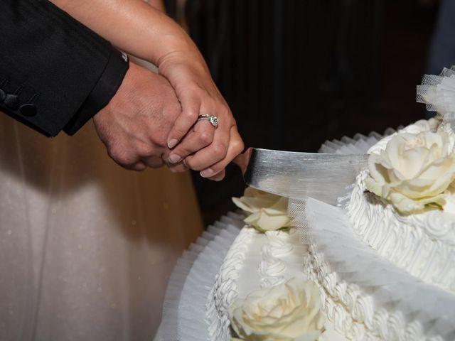 Il matrimonio di Michele e Irene a Civitanova Marche, Macerata 85