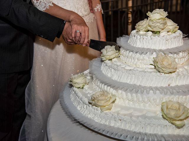 Il matrimonio di Michele e Irene a Civitanova Marche, Macerata 86