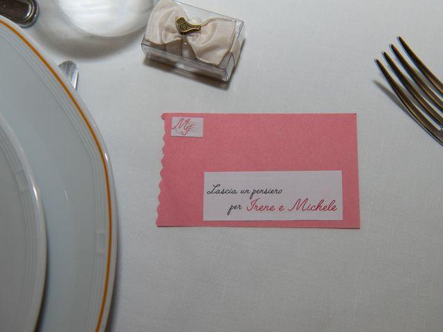 Il matrimonio di Michele e Irene a Civitanova Marche, Macerata 87
