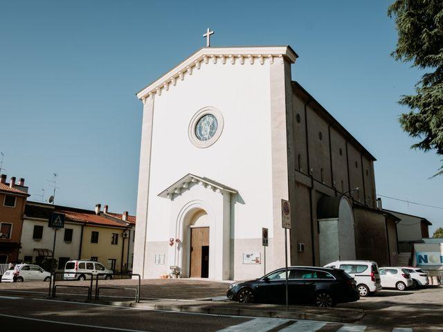 Il matrimonio di Matteo e Erika a Cazzano di Tramigna, Verona 20
