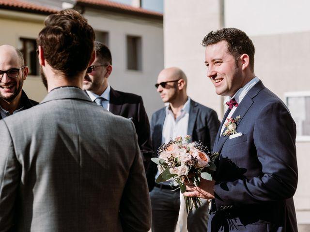 Il matrimonio di Matteo e Erika a Cazzano di Tramigna, Verona 24