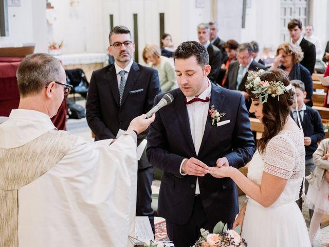 Il matrimonio di Matteo e Erika a Cazzano di Tramigna, Verona 29