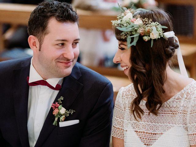 Il matrimonio di Matteo e Erika a Cazzano di Tramigna, Verona 31
