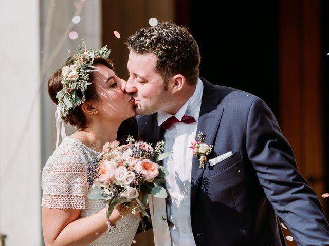 Il matrimonio di Matteo e Erika a Cazzano di Tramigna, Verona 34