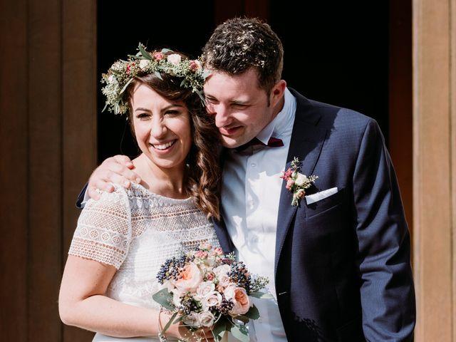 Il matrimonio di Matteo e Erika a Cazzano di Tramigna, Verona 35