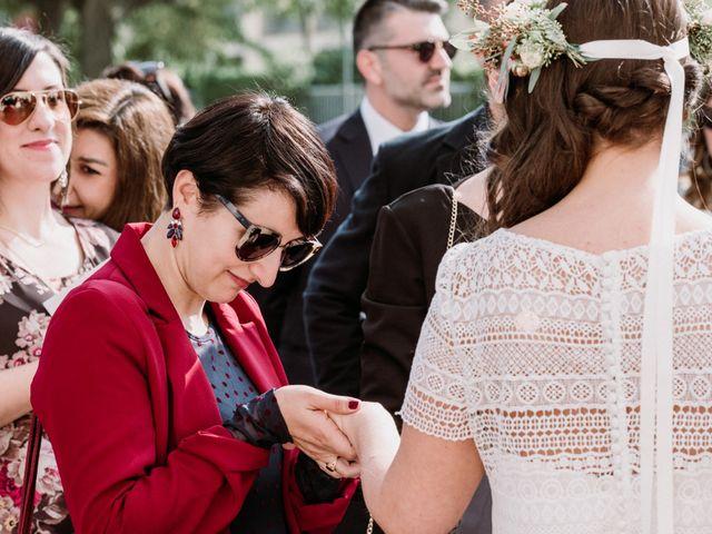 Il matrimonio di Matteo e Erika a Cazzano di Tramigna, Verona 37