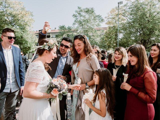 Il matrimonio di Matteo e Erika a Cazzano di Tramigna, Verona 38