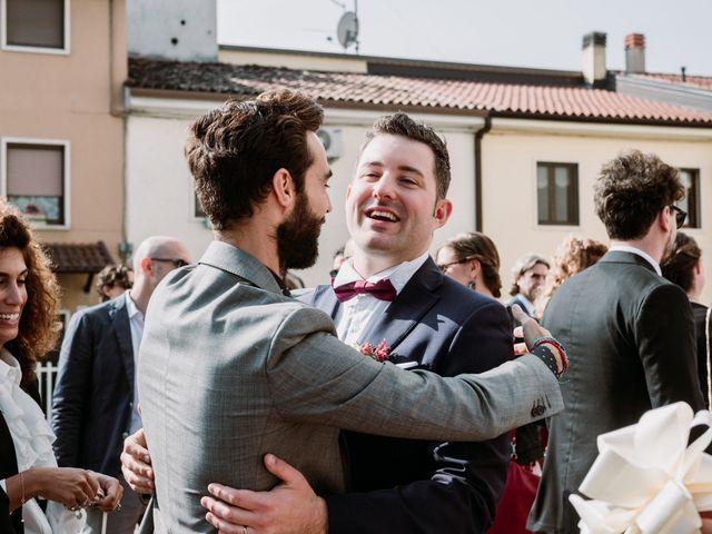 Il matrimonio di Matteo e Erika a Cazzano di Tramigna, Verona 39