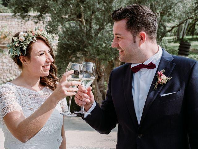 Il matrimonio di Matteo e Erika a Cazzano di Tramigna, Verona 48