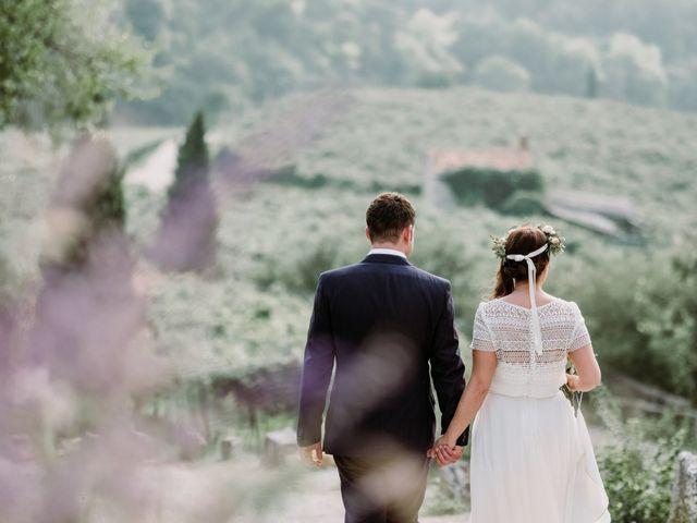 Il matrimonio di Matteo e Erika a Cazzano di Tramigna, Verona 51